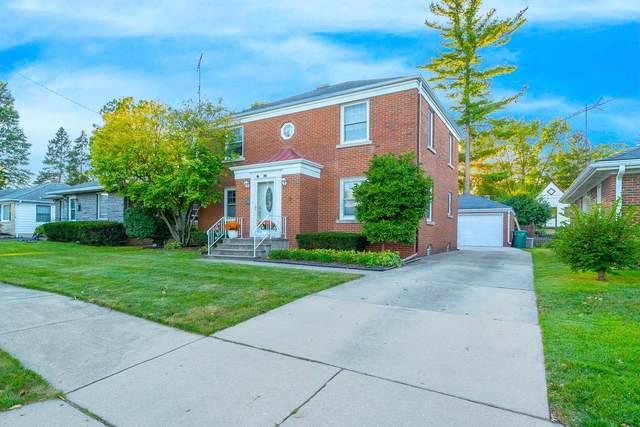 419 N Reed Street, Joliet, IL 60435 (MLS #11228788) :: Suburban Life Realty