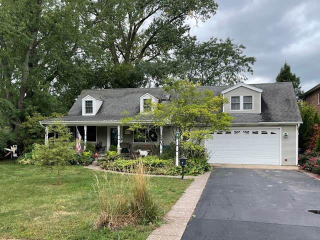 910 Glenshire Road, Glenview, IL 60025 (MLS #11228789) :: Lewke Partners - Keller Williams Success Realty