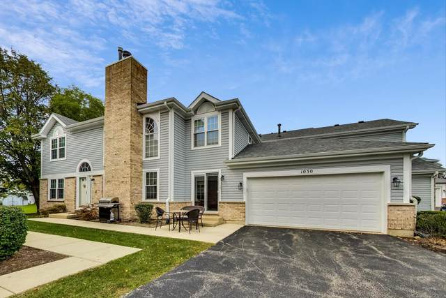 1030 Sweetflower Drive, Hoffman Estates, IL 60169 (MLS #11228796) :: BN Homes Group