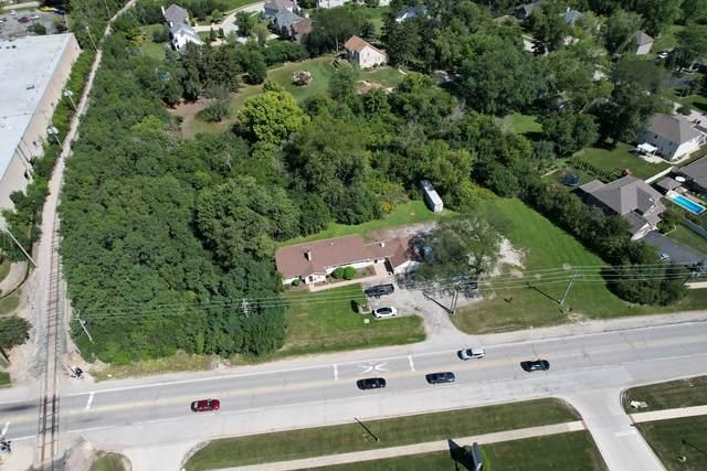440 W Irving Park Road, Roselle, IL 60172 (MLS #11228802) :: Angela Walker Homes Real Estate Group