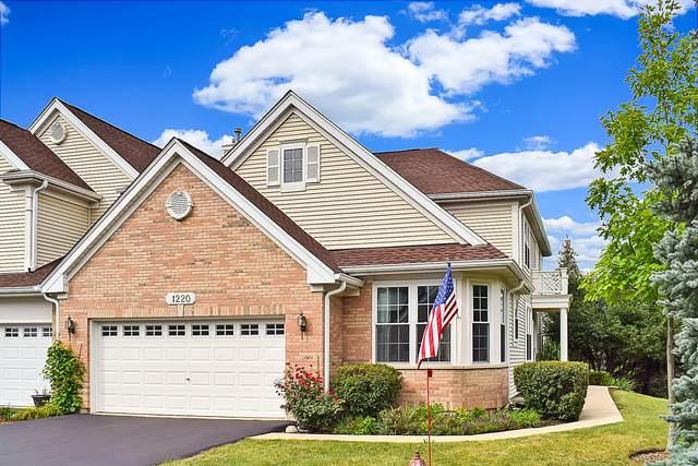1220 Tamarack Drive, Bartlett, IL 60103 (MLS #11228809) :: John Lyons Real Estate