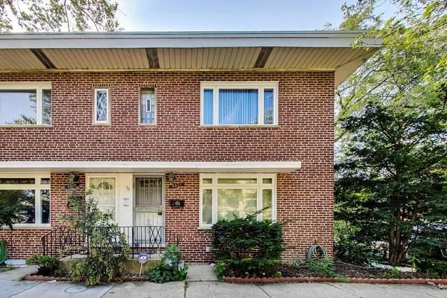 2011 W Morse Avenue, Chicago, IL 60645 (MLS #11228810) :: BN Homes Group