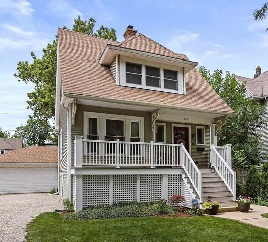 4026 N Kildare Avenue, Chicago, IL 60641 (MLS #11228821) :: John Lyons Real Estate