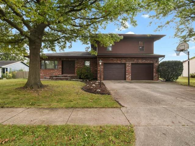 309 E Willard Street, Urbana, IL 61801 (MLS #11228828) :: Littlefield Group