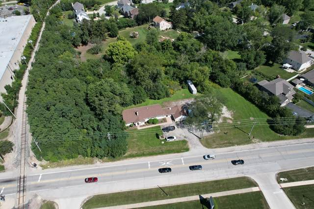 460 W Irving Park Road, Roselle, IL 60172 (MLS #11228846) :: Angela Walker Homes Real Estate Group