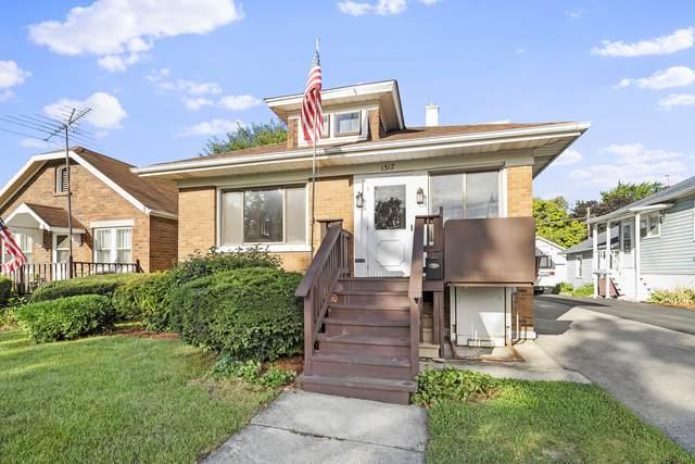 1317 N Raynor Avenue, Joliet, IL 60435 (MLS #11228850) :: Suburban Life Realty