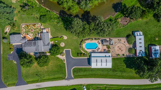 1758 E Twp Rd 25, Martinton, IL 60951 (MLS #11228851) :: The Wexler Group at Keller Williams Preferred Realty