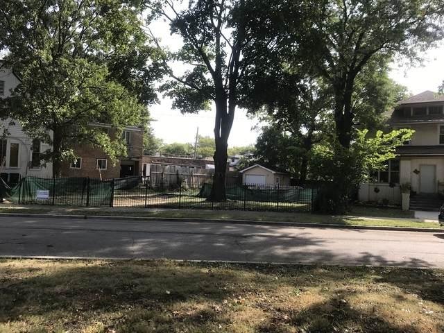 10943 S Homewood Avenue, Chicago, IL 60643 (MLS #11228869) :: Angela Walker Homes Real Estate Group