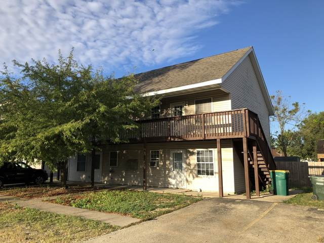 30 N Lincoln Street, Coal City, IL 60416 (MLS #11228906) :: Littlefield Group