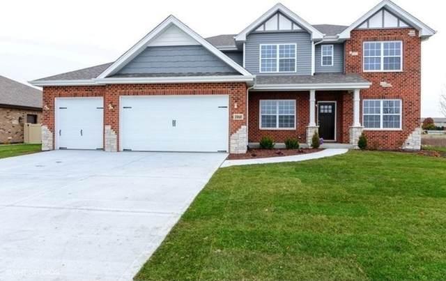 1060 Granite Drive, Manteno, IL 60950 (MLS #11228908) :: Littlefield Group