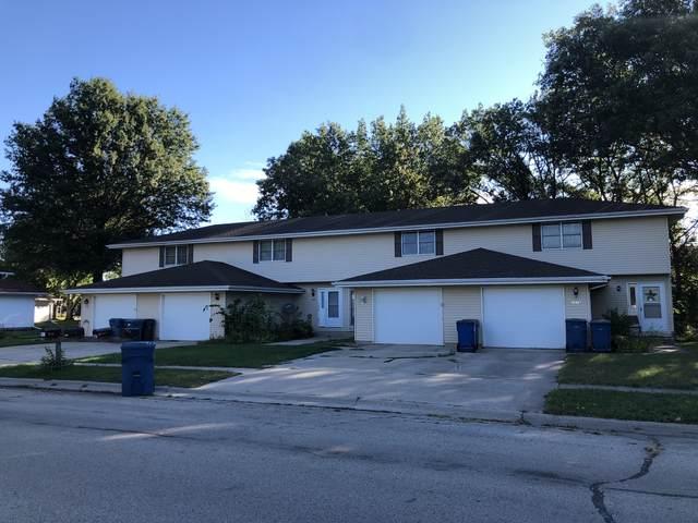 105 Deerpath Drive, Morris, IL 60450 (MLS #11228911) :: Littlefield Group