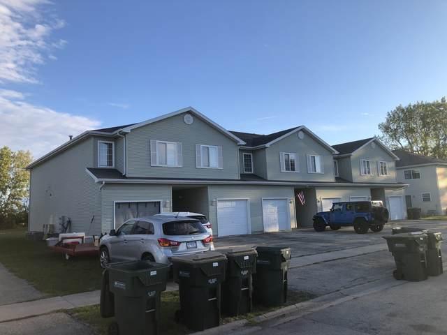 2350-2368 Cherry Tree Lane, Diamond, IL 60416 (MLS #11228919) :: Littlefield Group