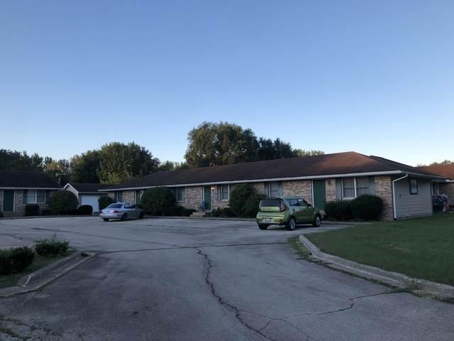 385 E Reed Street, Braidwood, IL 60408 (MLS #11228920) :: Suburban Life Realty