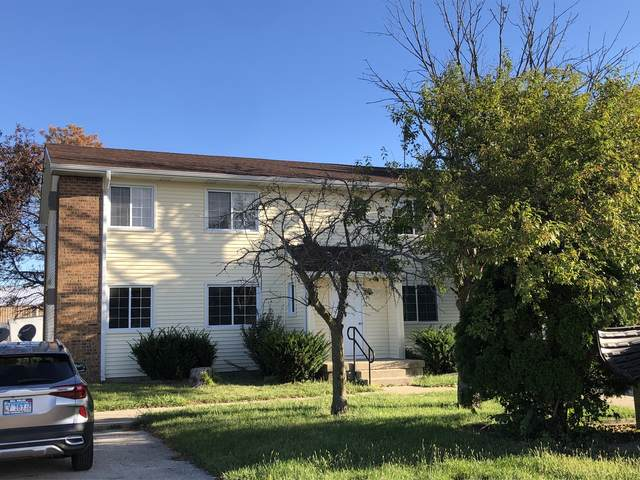 600 S East Street, Gardner, IL 60424 (MLS #11228921) :: Littlefield Group