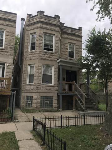 1432 S Springfield Avenue, Chicago, IL 60623 (MLS #11228928) :: Schoon Family Group