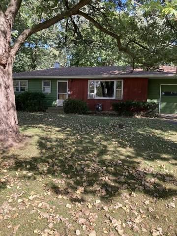 824 Porter Street, Joliet, IL 60432 (MLS #11228940) :: Suburban Life Realty