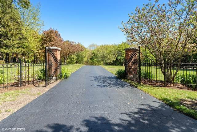 250 S Sheridan Road, Lake Forest, IL 60045 (MLS #11228945) :: Littlefield Group