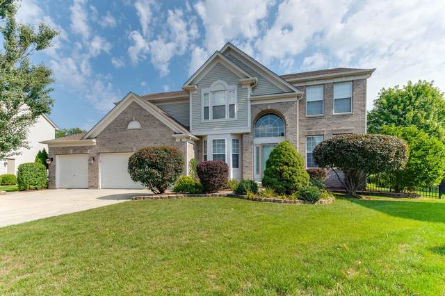 6 Camellia Court, Streamwood, IL 60107 (MLS #11228946) :: Littlefield Group