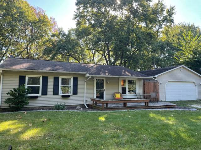 1302 S Duncan Road, Champaign, IL 61821 (MLS #11229008) :: Littlefield Group