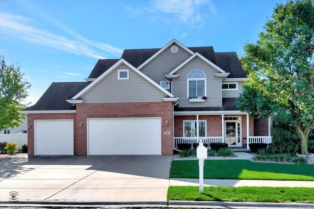 996 Meadow Path, Manteno, IL 60950 (MLS #11229010) :: John Lyons Real Estate