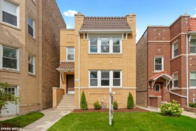 2650 W Lunt Avenue, Chicago, IL 60645 (MLS #11229031) :: BN Homes Group
