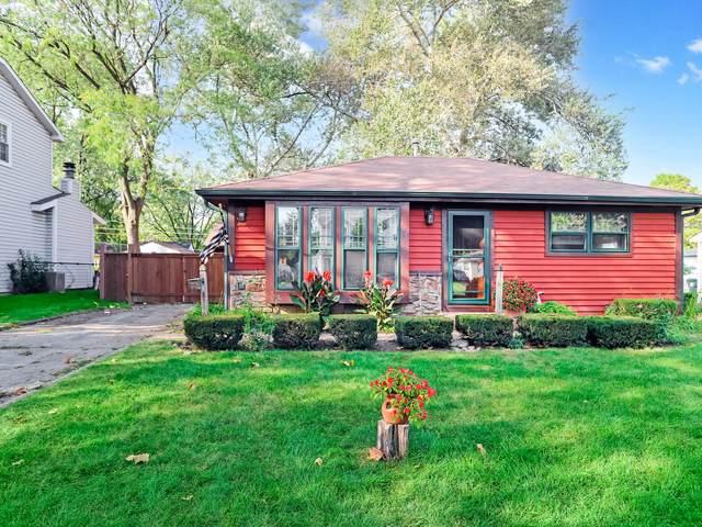 3504 Bobolink Lane, Rolling Meadows, IL 60008 (MLS #11229044) :: Littlefield Group