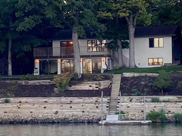 426 Holiday Drive, Lake Holiday, IL 60552 (MLS #11229073) :: John Lyons Real Estate