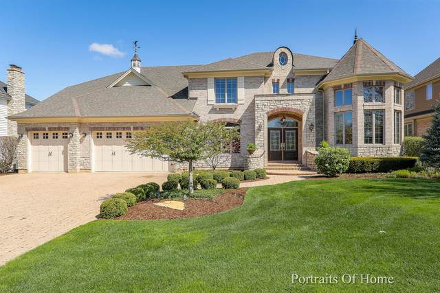 1557 E Prairie Avenue, Wheaton, IL 60187 (MLS #11229086) :: The Dena Furlow Team - Keller Williams Realty