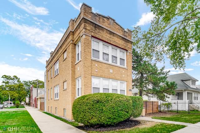 5468 W Potomac Avenue, Chicago, IL 60651 (MLS #11229113) :: Schoon Family Group