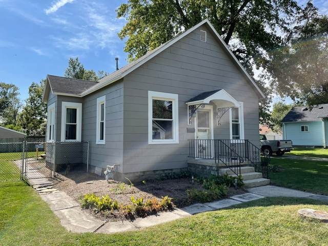 185 W Division Street, Coal City, IL 60416 (MLS #11229116) :: Littlefield Group