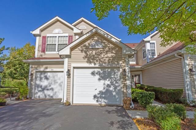 97 Polaris Drive, Lake In The Hills, IL 60156 (MLS #11229126) :: John Lyons Real Estate