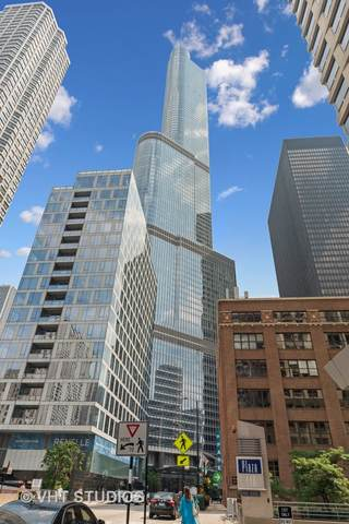 401 N Wabash Avenue 74G, Chicago, IL 60611 (MLS #11229129) :: BN Homes Group
