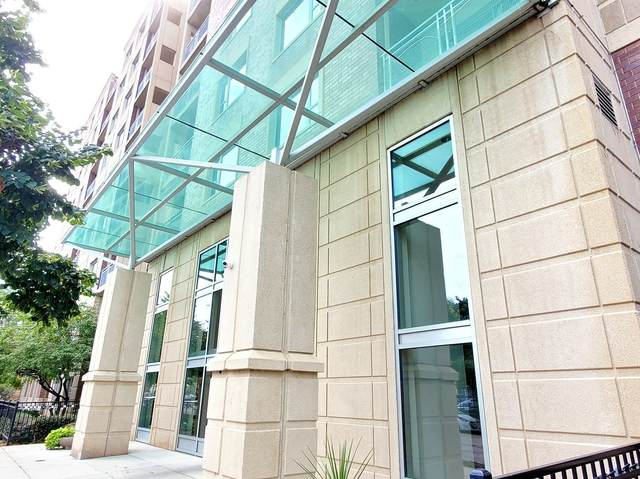 100 N Hermitage Avenue #311, Chicago, IL 60612 (MLS #11229138) :: BN Homes Group