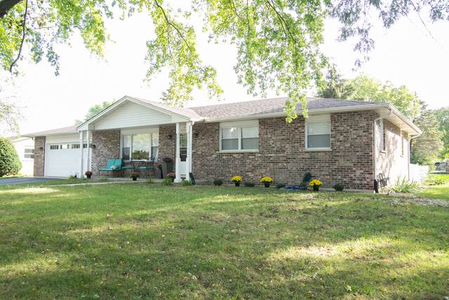 69 Poplar Road NE, Yorkville, IL 60560 (MLS #11229171) :: Littlefield Group