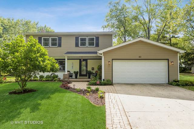 80 Bunting Lane, Naperville, IL 60565 (MLS #11229224) :: Littlefield Group