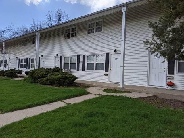 829 Normal Road, Dekalb, IL 60115 (MLS #11229249) :: Angela Walker Homes Real Estate Group
