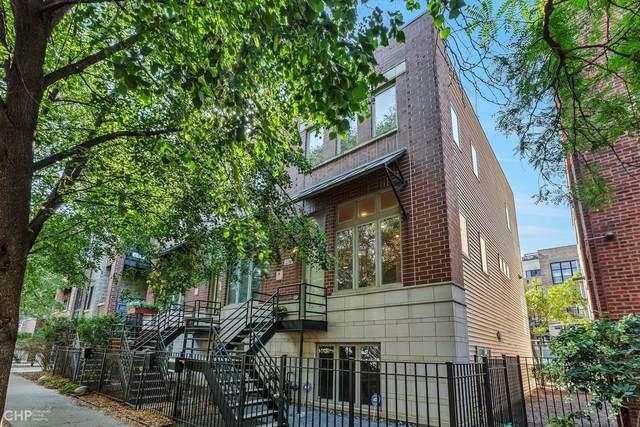 2261 W Saint Paul Avenue, Chicago, IL 60647 (MLS #11229263) :: BN Homes Group