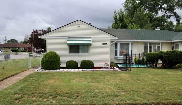 3226 W Lydia Avenue, Robbins, IL 60472 (MLS #11229273) :: Littlefield Group