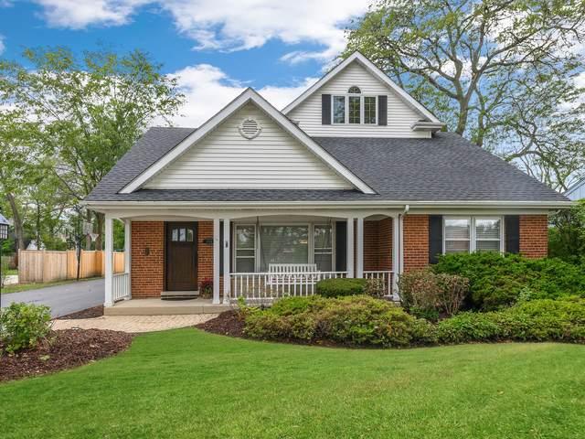 1154 Washington Street, Glenview, IL 60025 (MLS #11229278) :: Lewke Partners - Keller Williams Success Realty