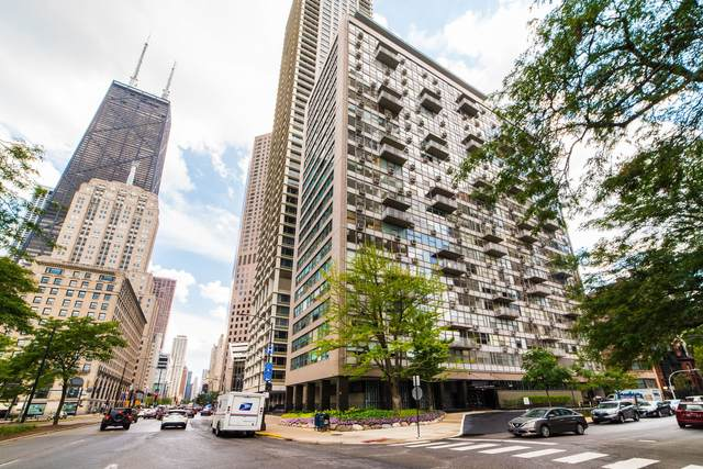 1000 N Lake Shore Drive #2105, Chicago, IL 60611 (MLS #11229291) :: BN Homes Group