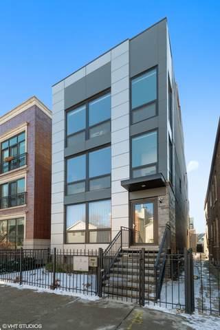 1839 W Iowa Street #3, Chicago, IL 60622 (MLS #11229298) :: BN Homes Group