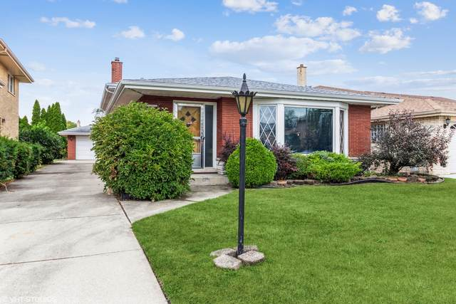 8928 S Richmond Avenue, Evergreen Park, IL 60805 (MLS #11229314) :: BN Homes Group