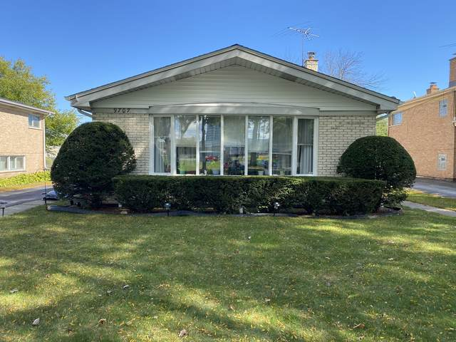 9707 Le Claire Avenue, Skokie, IL 60077 (MLS #11229332) :: BN Homes Group