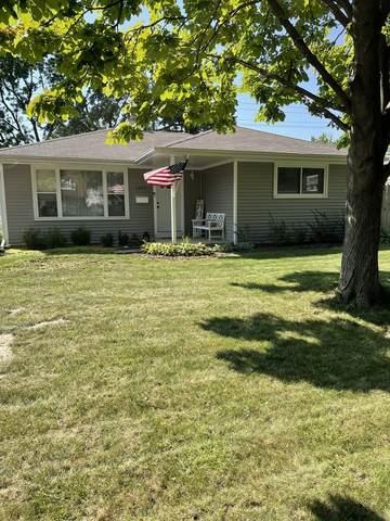 3803 Bobwhite Lane, Rolling Meadows, IL 60008 (MLS #11229351) :: Littlefield Group