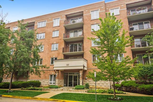 1378 Perry Street #301, Des Plaines, IL 60016 (MLS #11229381) :: Littlefield Group
