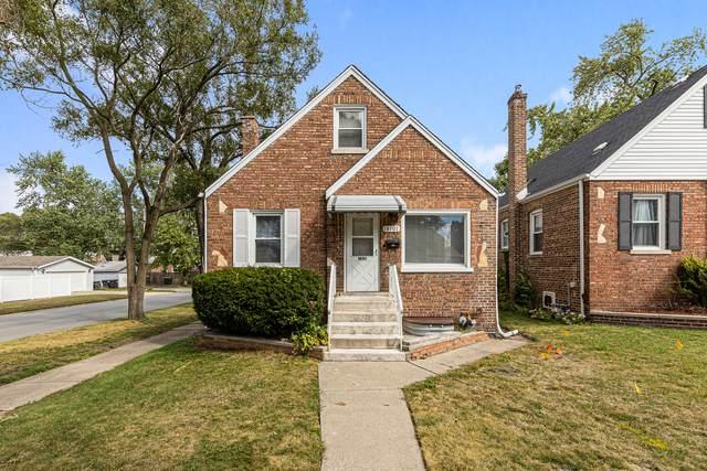 18101 Wildwood Avenue, Lansing, IL 60438 (MLS #11229385) :: BN Homes Group