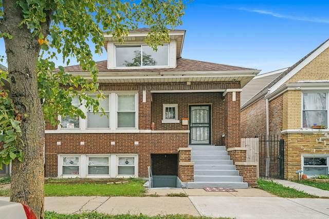 2649 W 69th Street, Chicago, IL 60629 (MLS #11229389) :: The Dena Furlow Team - Keller Williams Realty