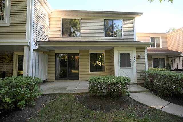 464 Kennedy Place, Vernon Hills, IL 60061 (MLS #11229392) :: BN Homes Group