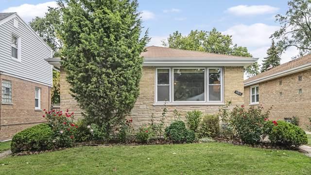 1815 Seward Street, Evanston, IL 60202 (MLS #11229396) :: BN Homes Group