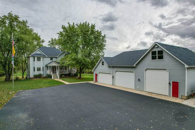 2216 State Route 31, Oswego, IL 60543 (MLS #11229397) :: Littlefield Group